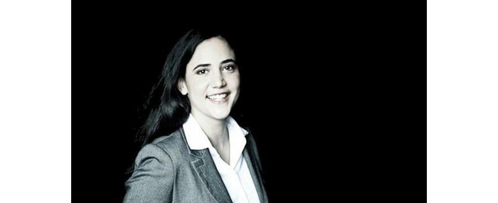 """""""Wir suchen Kollegen mit Persönlichkeit, die sich und das Leben nicht allzu ernst nehmen"""" – Claudia Dederichs, Internetone AG"""