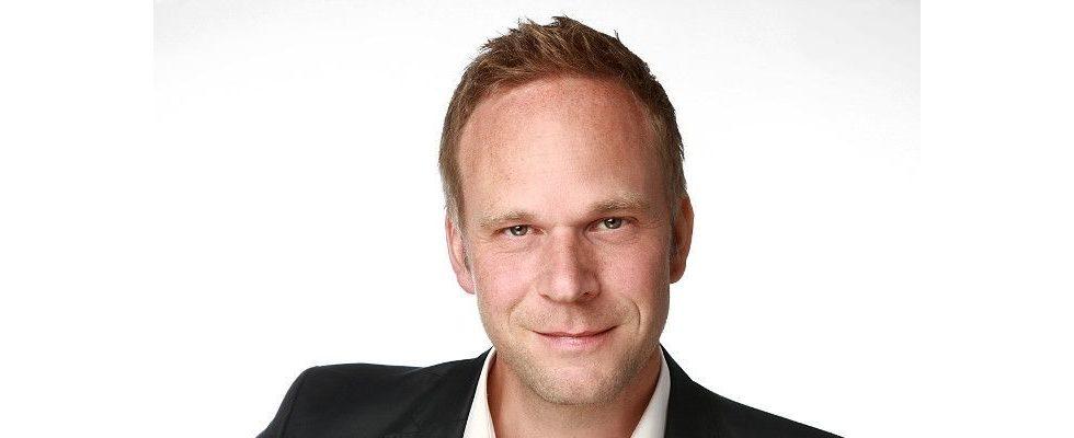 """""""Marken haben die Chance, über alle Plattformen und Inventararten hinweg zu unverzichtbaren Weggefährten zu werden"""" – Daniel Neuhaus, InteractiveMedia & xplosion interactive"""