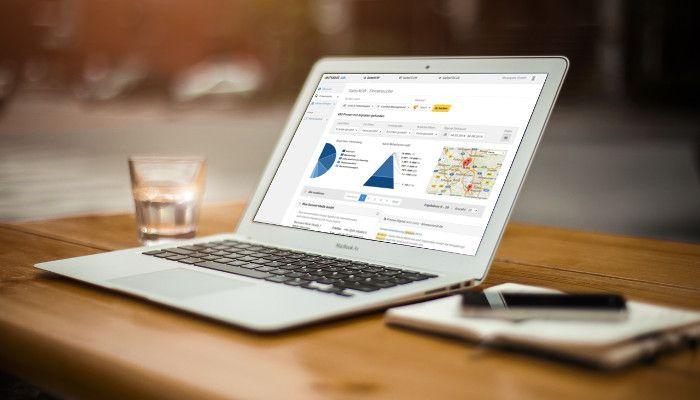 B2B-Leads und bessere Kundenbeziehungen auf Knopfdruck: Smart Data mit Echobot Sales [Sponsored]