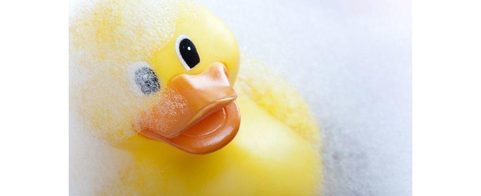 Einmal Ente Orange, bitte: DuckDuckGo trackt nicht und bietet viel
