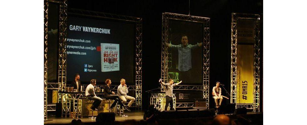 #OMR15 Recap: Jeder Vortrag der Online Marketing Rockstars in einem Satz