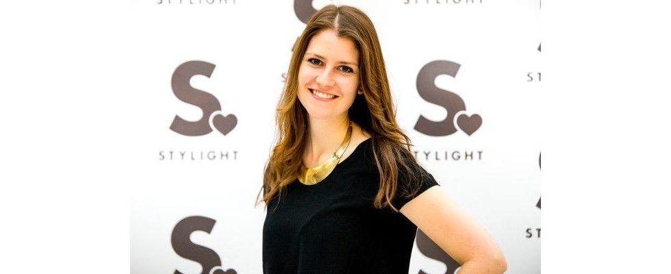 """""""Wenig überzeugend sind Standard-Bewerbungen"""" – Maie de Smedt, STYLIGHT"""