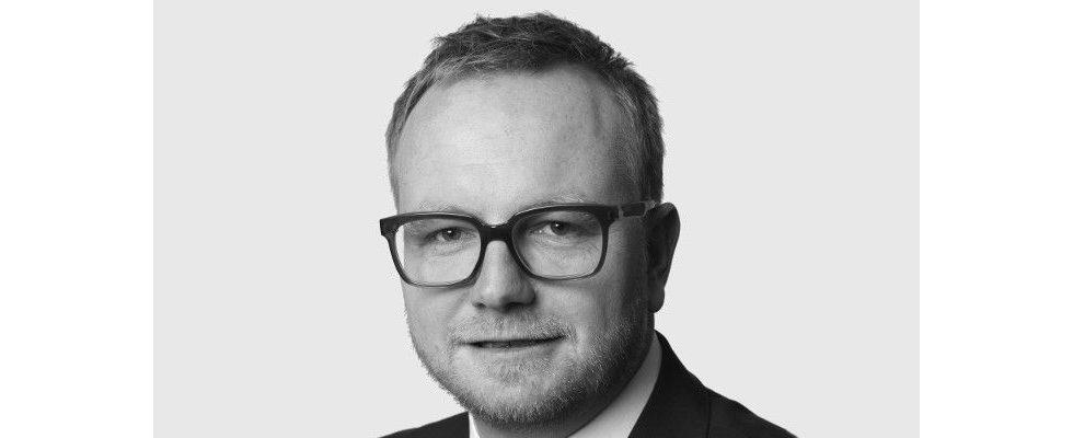 """""""Mobile mit großformatigen Werbeflächen wird sich als Branding-Kanal etablieren"""" – Oliver Hülse, Rocket Fuel"""