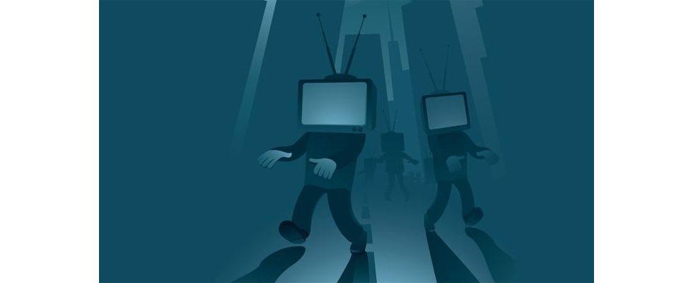Nicht so intelligent: Samsung unterbricht Filme auf Smart TVs für Online Video Ads