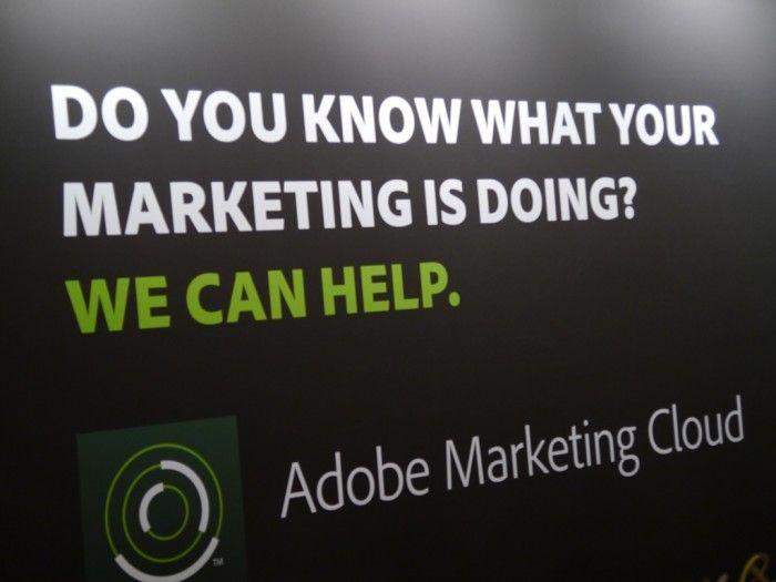 Adobe Marketing Cloud auf der Online Marketing Rockstars Konferenz und Expo 2015