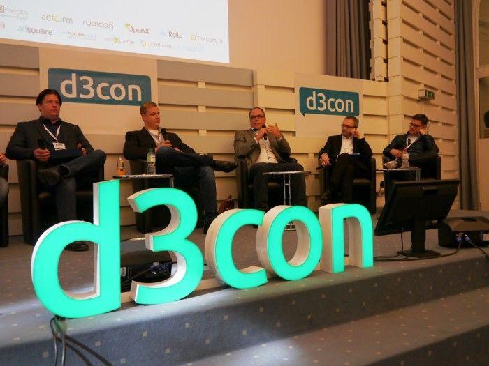 d3con AdBlocker Panel