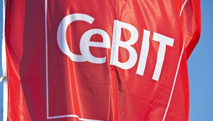 CeBIT 2015, Quelle: Deutsche Messe