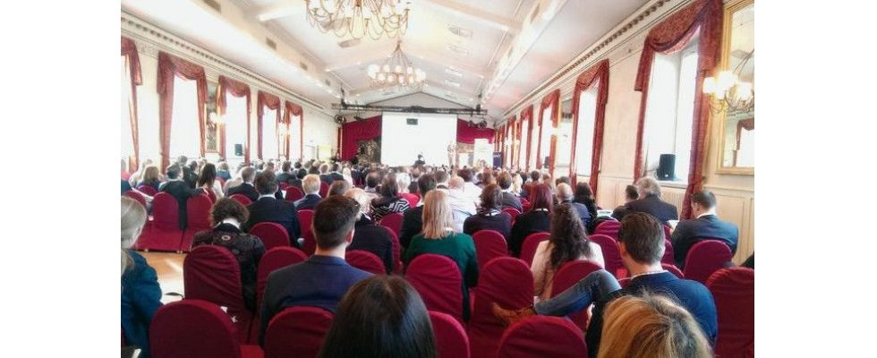 Recap: 3 Learnings der Content Marketing Conference 2015