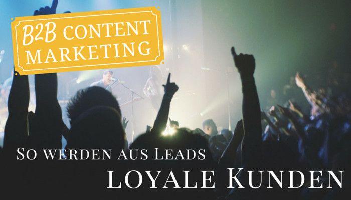 © Lean Content Marketing