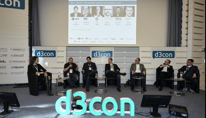 d3con 2015: Wie sollte die Branche mit Adblockern umgehen?