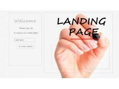 Tipps zum Landing Page Design
