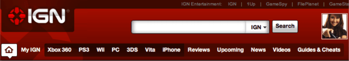 IGN Variante 1