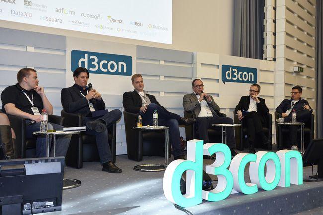 AdBlocker Panel u.a. mit Matthias Ehrlich, BVDW, und Till Faida, dem Macher von AdBlock Plus.