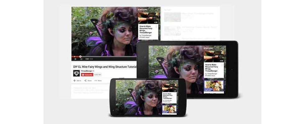 YouTube Cards ersetzen die Annotation-Funktion: Die Vor- und Nachteile