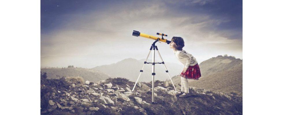 Blick in die Zukunft: Die 15 Erfolgsfaktoren des Online Marketing 2015