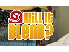 © Blendtec / Youtube