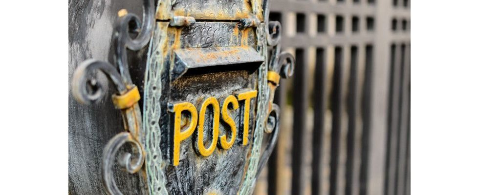 7 Tricks, um wertvolle E-Mail-Adressen zu ermitteln
