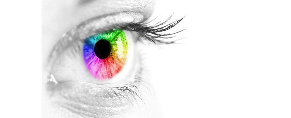 Zwischen Hochzeit und Tod – Die Gratwanderung des Webdesign in der Farbpsychologie