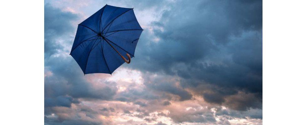 7 Möglichkeiten, wie du dank Geotargeting Sonne aus Regentagen holst