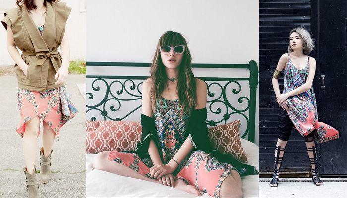 Instagrammerinnen Alicia Lund (@aliciamlund), Natalie Suarez (@natalieoffduty) und Jeanne Grey (@the.grey) Fotos via instagram