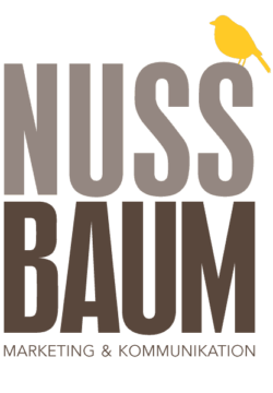 NUSSBAUM Marketing & Kommunikation – für Ideen, die fliegen sollen!