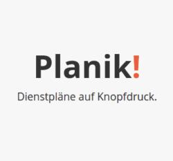 Planik!