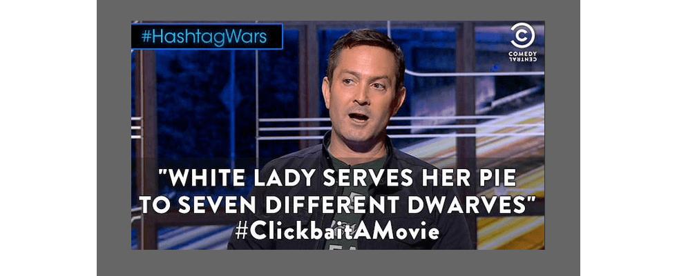 #ClickbaitAMovie: So nimmt die Netzgemeinde reißerische Titel auf die Schippe