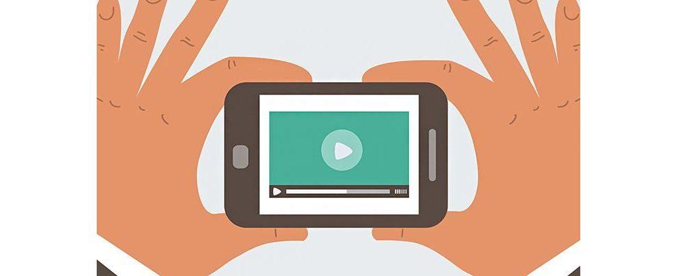 54 Prozent Viewability: Die Hälfte der Video Ads wird laut Google nicht gesehen