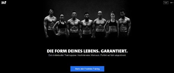 Freeletics.de