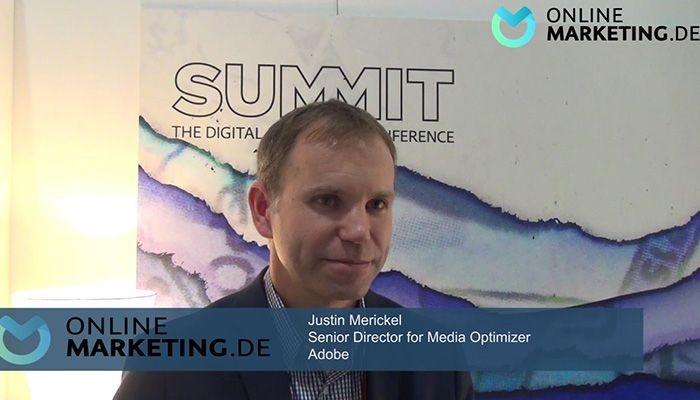 Justin Merickel Aobe Summit