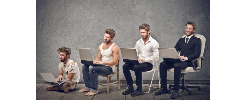 Ansprechender Lebenslauf: Diese vier Dinge machen den Unterschied