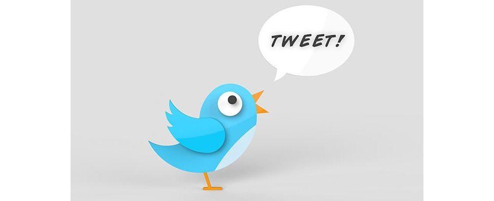 Effektiver twittern: Analyse zur weltweiten Nutzung des Kurznachrichtendienstes