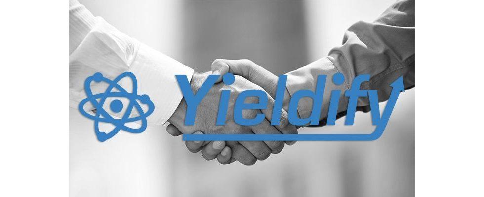 11,5 Millionen Dollar von Google Ventures & SoftBank Capital: Erste Finanzierungsrunde für Yieldify erfolgreich
