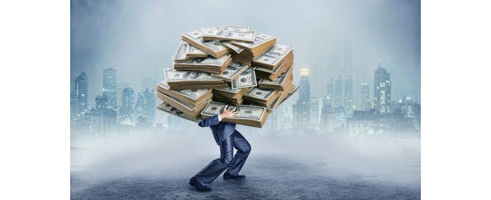 Gehaltsdebatte: Und was verdienst du so?