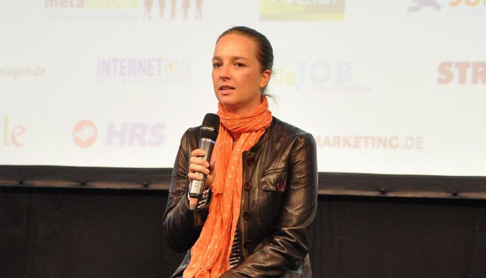 """""""Als Affiliate Marketer sollte man Spaß am Arbeiten mit Zahlen haben"""" – Sarah Grebe, Unitymedia"""