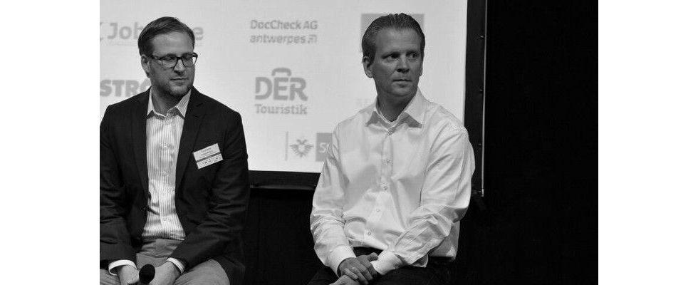 """""""In der Onlinebranche gibt es viele Ideen, die noch nicht umgesetzt sind"""" – Simon Schneider, High-Tech Gründerfonds"""