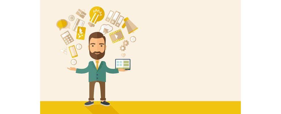 Koordinationstalent und Aufgabenjongleur: Social Media Manager sind unterschätzte Allrounder