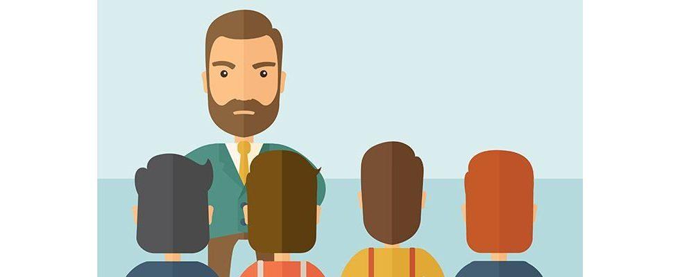 Nie mehr Angst vorm Chef: 8 Tipps für souveräne Meetings