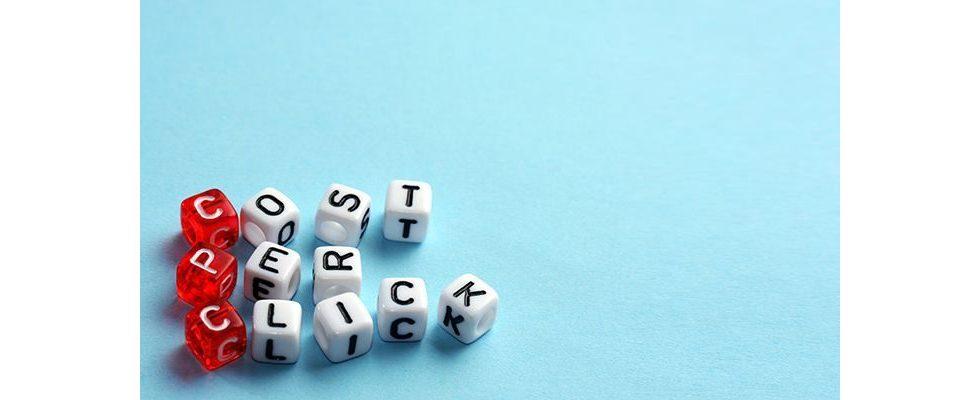 CPC & CTR: Facebook zählt nur noch echte Klicks