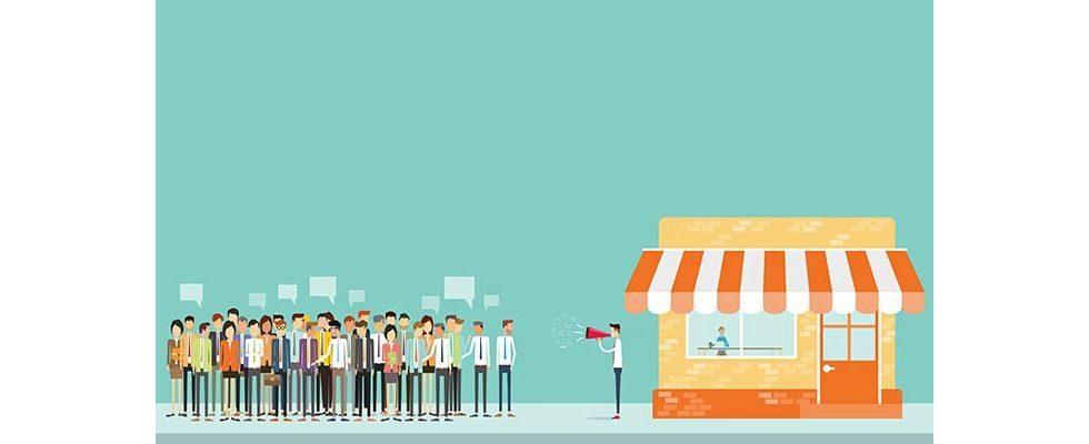 Social Business: 4 aktuelle Social Media Trends