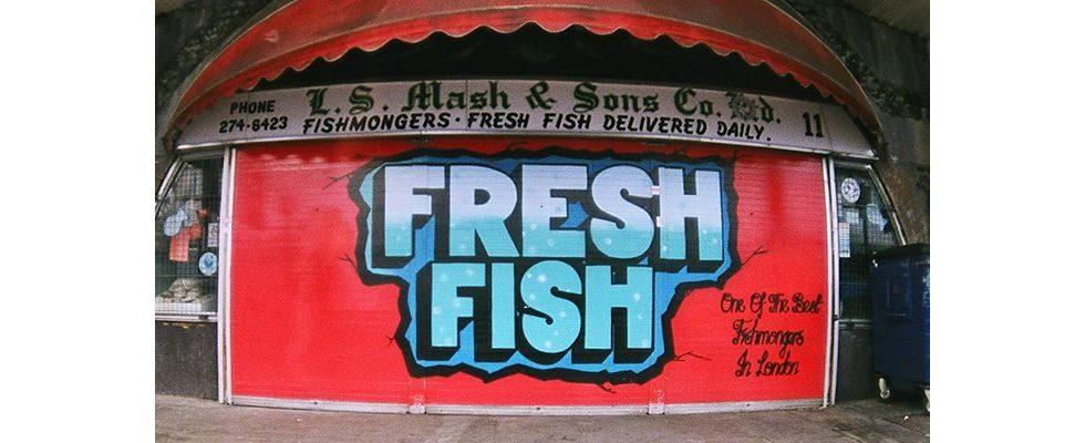 Butter bei die Fische – Etwas Persönlichkeit für dein Content Marketing