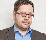 Björn Wenzel, Geschäftsführer Kontor Digital Media