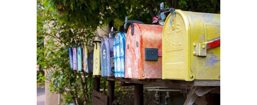 Freudig erwartet, geöffnet und gelesen: In 4 Schritten zum personalisierten Newsletter
