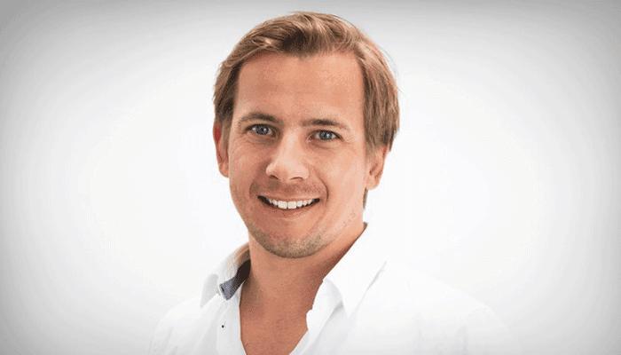 Sandro Günther, CEO Werbeboten Media GmbH