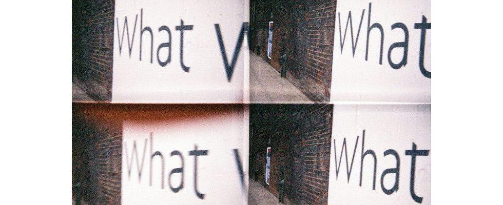 W-Fragen-Tools im Content Marketing: Was taugen sie? Wer kann sie gebrauchen?