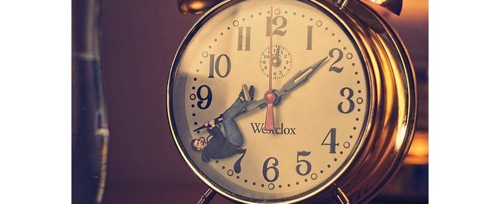 Content Kreation, Teil II: Warum du mit der Zeit gehen musst – Die leserfreundliche Formatierung