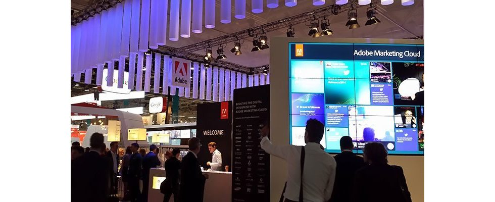 Transformation des Marketings in Zeiten der Digiconomy – Adobe auf der dmexco 2015 [Sponsored]