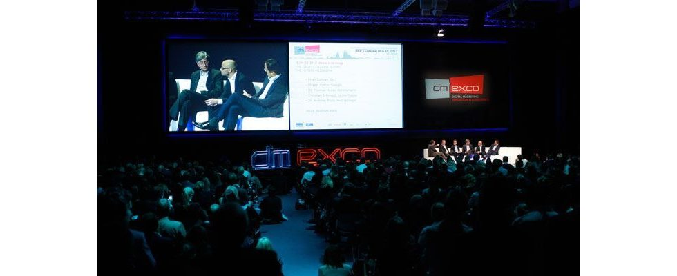 """dmexco 2015 Precap: """"Die dmexco ist für die Digitalbranche in etwa das, was die Fashion Week für die Mode ist!"""""""
