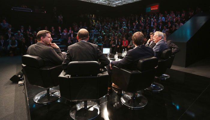 """dmexco 2015 Precap: """"Ein Wort: Unverzichtbar!"""""""
