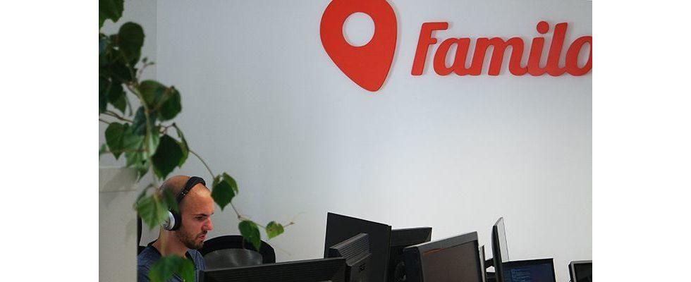 Aus der Hamburger Schanze in die ganze Welt: Wie FAMILO 400.000 Nutzer in 6 Monaten generiert hat